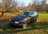 Volkswagen Golf III - live06