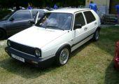 Volkswagen Golf II - Golfy88