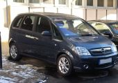 Lada 1200 - 1200s