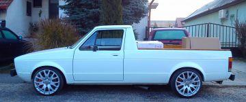 Volkswagen Caddy - Stefa15