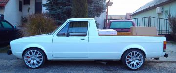 Volkswagen Caddy - Stefa15