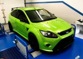 Ford Focus - Altea24