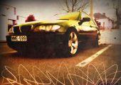 BMW 3-széria - gabeszboy