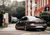 Volkswagen Passat - tome22