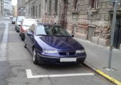 Opel Calibra - Stinci