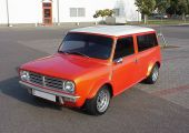 AUSTIN MINI CLUBMAN ESTATE - MINI