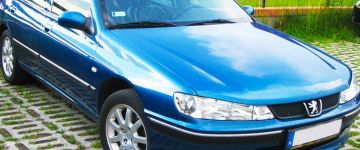 Peugeot 406 2.2 Sportline - nagyand2