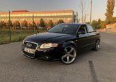 Audi A4 - Sandor007