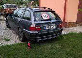 BMW 3-széria - Forgi
