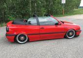 Volkswagen Golf IV.Variant & Golf II - Gombi 30