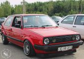 Volkswagen Golf (Rabbit) - clgolf