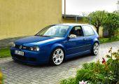 Volkswagen Golf - kurucz_1.3
