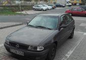 Opel Astra - Facy