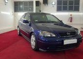 Opel Astra - Norbbika