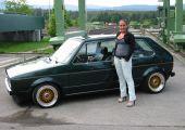 Volkswagen Golf   MK1  JGL - seroG1