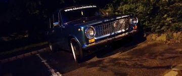 Lada 2101 - zzigolis