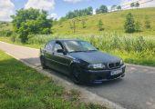 BMW 3-sz?ria - Lio