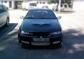 Audi A6 - Dark Power
