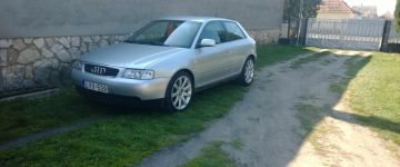 Audi a3 1.8t quattro - garri01