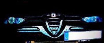 Alfa Romeo 156 - Kocos82