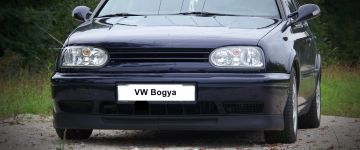 VW Golf III 1.6i - vwbogya