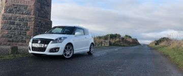 Suzuki Swift - Richie745