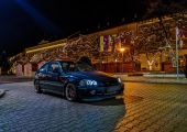 Honda Civic Turbo - Riderrr