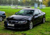 Honda Accord - Heskimo