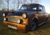 Trabant 601s Ethanol™ - Pixi
