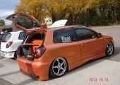 Fiat BRAVO  AIR RIDE - ADY G
