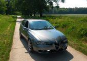 Alfa Romeo 156 - MrVerso