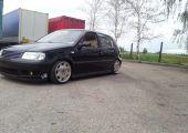 Volkswagen Beetle - zolika87