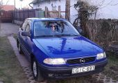 Opel Astra - batman214