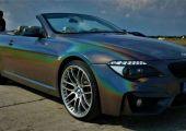 BMW 6-széria - Norbii