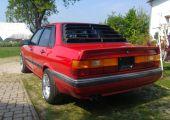 Audi 4000 quattro - geergo