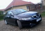 Honda Accord - HHA