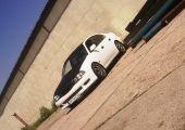 Toyota Avensis - tiber