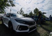 Honda Civic - Dani25