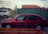 Renault Thalia - La Push