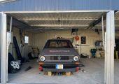 Volkswagen Jetta mk4 Wagon - KolaTD