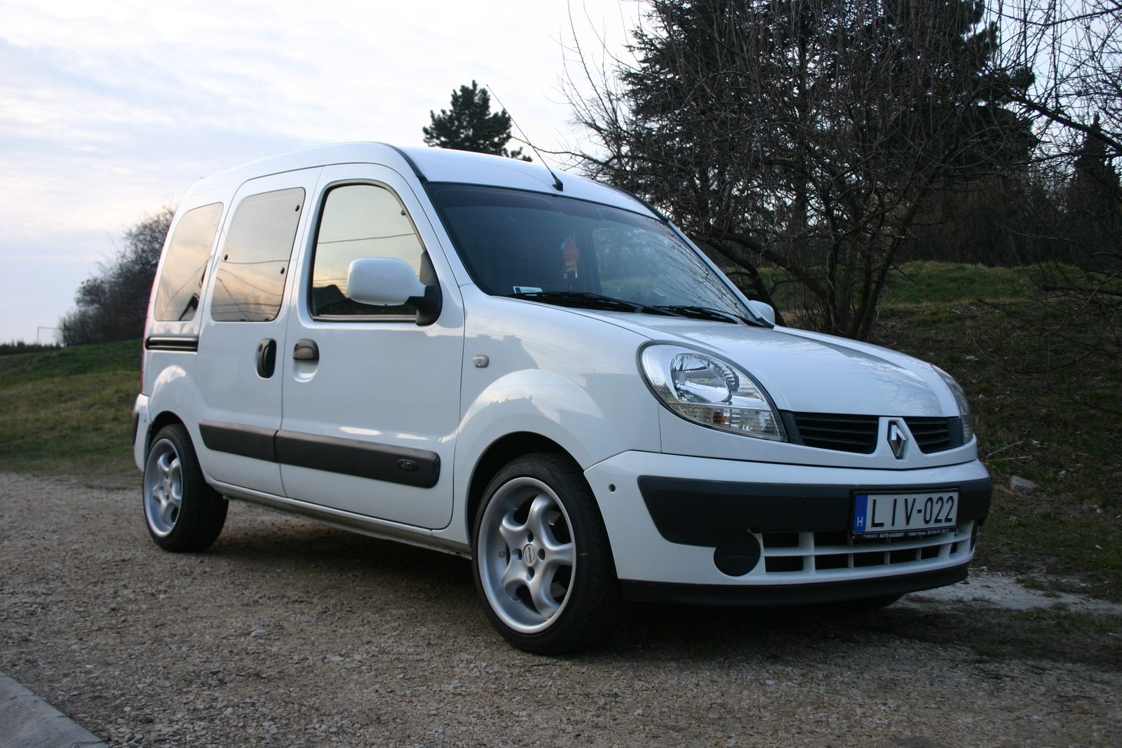 renault kangoo tuning kango carstyling com magyar. Black Bedroom Furniture Sets. Home Design Ideas