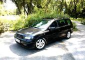 Opel Astra G Sport - AlexD