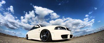 Audi A4 - TomiA4