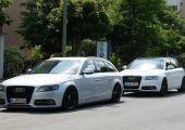 Audi A4 - Toma=)