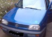 Volkswagen Golf III - Joeee