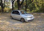 SEAT Arosa - PTomi83
