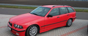 Opel Vectra - DonQuijote