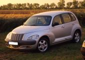 Chrysler PT Cruiser - lebaron