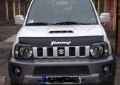 Suzuki Jimny - rav4