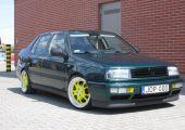 Volkswagen Vento - OBI
